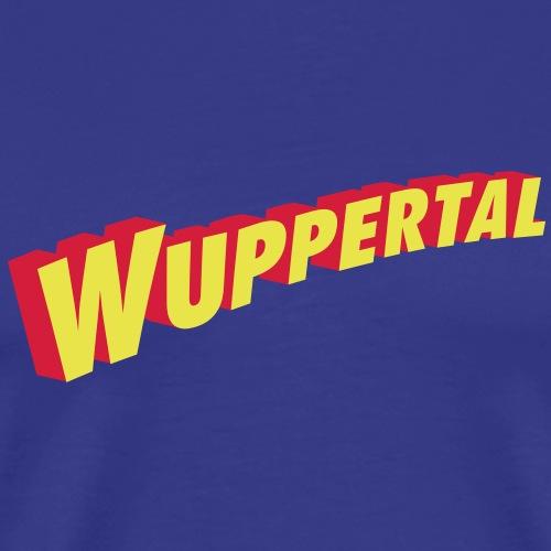 Supertal