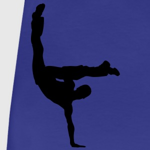 Breakdance T-Shirts - Frauen Premium T-Shirt