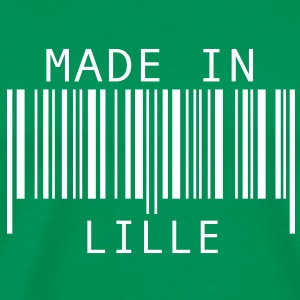 Made in Lille Tee shirts - T-shirt Premium Homme