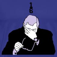 Design ~ Fergie's Failure (Choose Your Own Color T-Shirt)