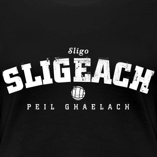 Vintage Sligo Football T-Shirt