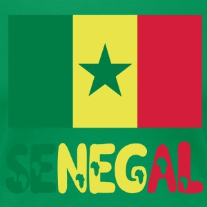 SENEGAL - Frauen Premium T-Shirt