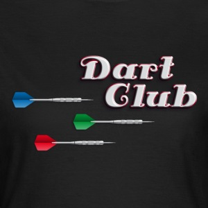 dart_12_2011_i T-Shirts - Frauen T-Shirt
