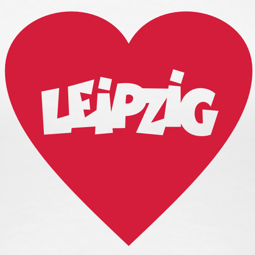 I Love Leipzig