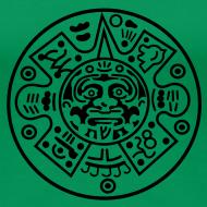 Motiv ~ Maya Kalender