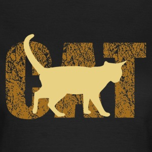 cat T-Shirts - T-skjorte for kvinner