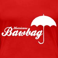 Design ~ Hurricane Bawbag Brolly