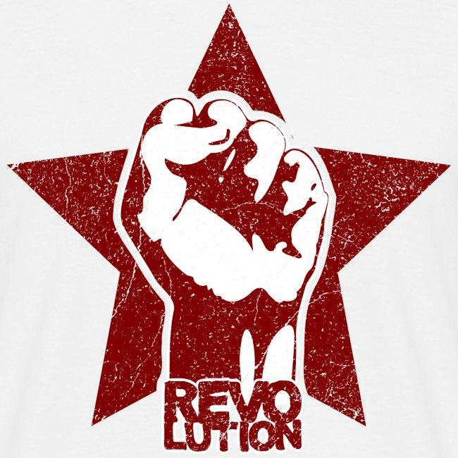 Revolution oldstyle