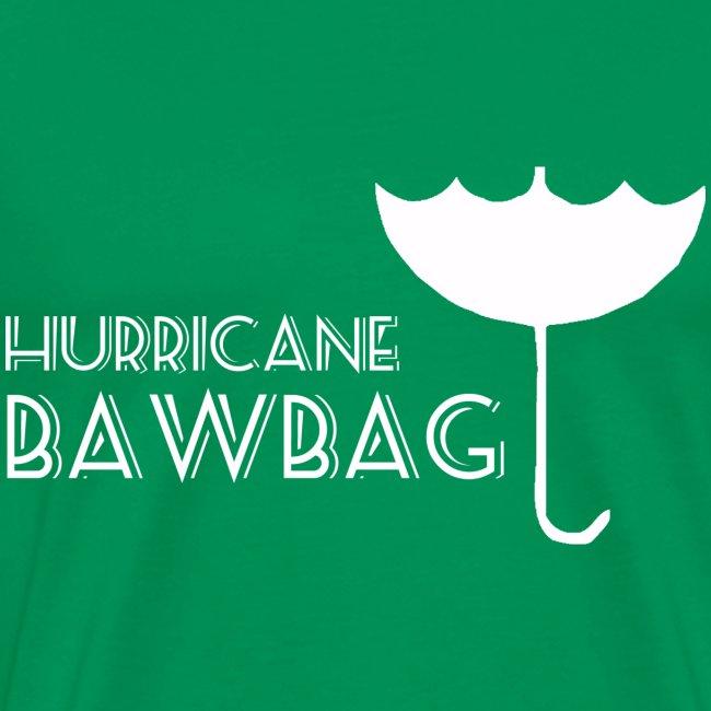 Hurricane Bawbag Brolly Up