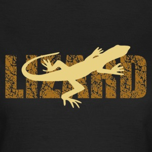 lizard - Frauen T-Shirt