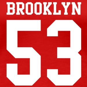 Brooklyn T-Shirt - Frauen Premium T-Shirt