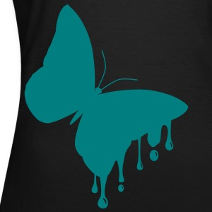 Schmetterling T-Shirts - Frauen T-Shirt