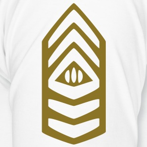 Insignia Command Sergeant Major T-Shirts - Men's Premium T-Shirt