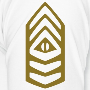 Insignia Sergeant Major T-Shirts - Men's Premium T-Shirt