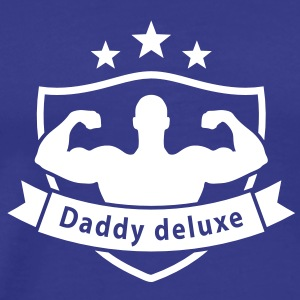 daddy_deluxe Tee shirts - T-shirt Premium Homme