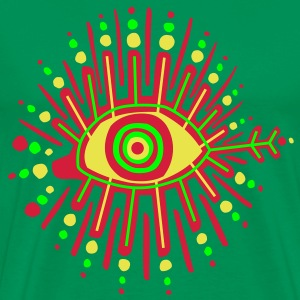 L'Oeil-Animal par Cheerful Madness!! Tee shirts - T-shirt Premium Homme