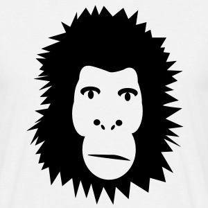 Gorilla Shirt - Men's T-Shirt