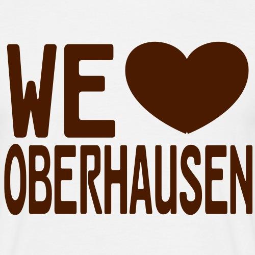 WE ♥ Oberhausen