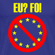 Design ~ Anti EU T-Shirt