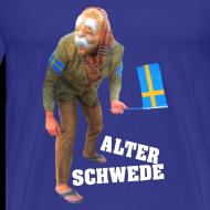 Motiv ~ Alter Schwede + Konopkafilme