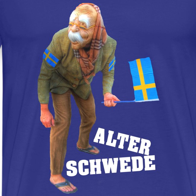 Alter Schwede + Konopkafilme