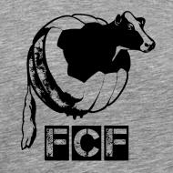 Design ~ FCF t-shirt