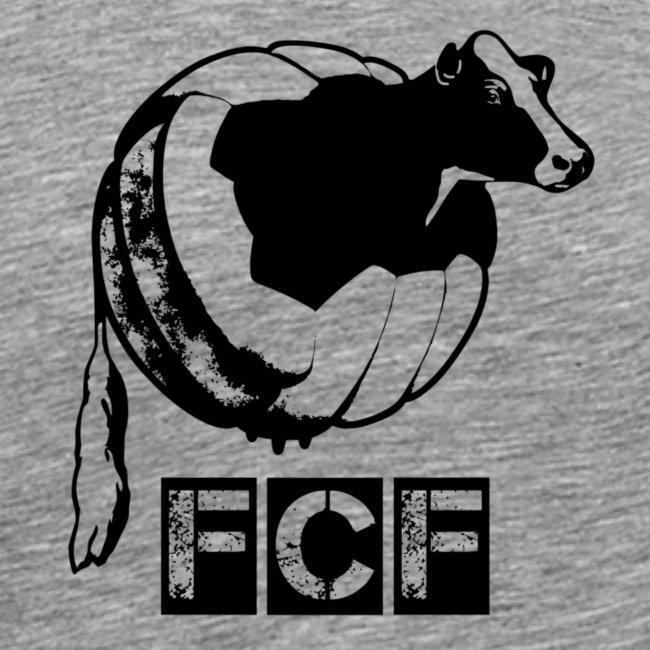 FCF t-shirt