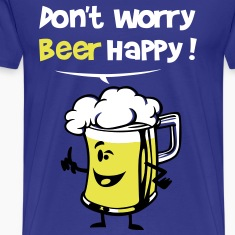 Beer happy !