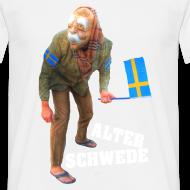 Motiv ~ Alter Schwede