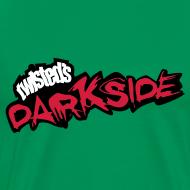 Design ~ Men's Classic T-Shirt (Twisted's Darkside) PICK COLOUR