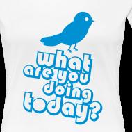 Ontwerp ~ Bird Top