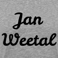 Ontwerp ~ Jan Weetal