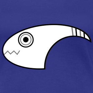 Fish T-Shirts - Women's Premium T-Shirt