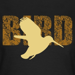 bird T-Shirts - Women's T-Shirt