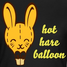Hot Hare Balloon
