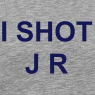 Design ~ I SHOT JR