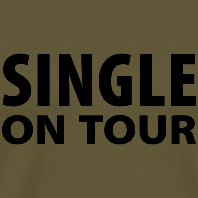 Single on Tour