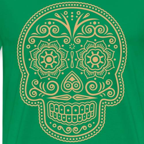 Mexikanischer Totenkopf