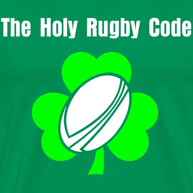 The Rugby Code