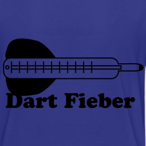 Dart Fieber Kinder T-Shirts - Teenager Premium T-Shirt