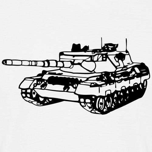 Panzer Leopard 1
