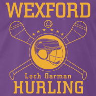 Design ~ Wexford Hurling