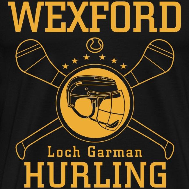 Wexford Hurling