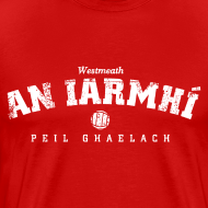 Design ~ Westmeath Vintage Football