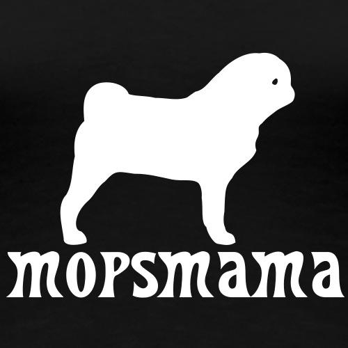 Mopsmama
