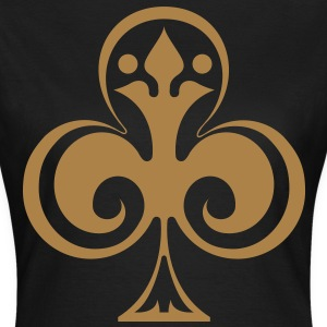 CLUBS - Women's T-Shirt
