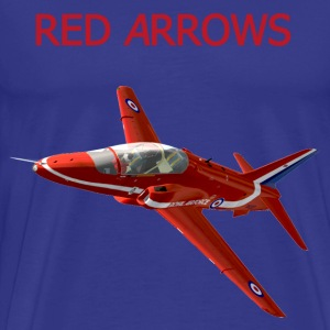 Red Arrows Hawk t-shirt - Men's Premium T-Shirt