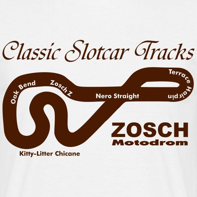 Classic Tracks: Zosch Track