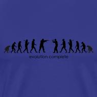 Design ~ End of Evolution T-Shirt