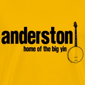 Anderston, Home of the Big Yin